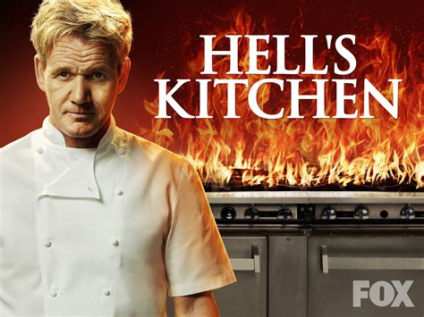 hell s kitchen tv show hell s kitchen hd wallpaper background image 2560x1920