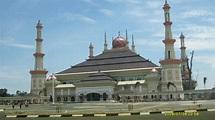 JAKARTA & I: Banten (West Java), Indonesia Culture