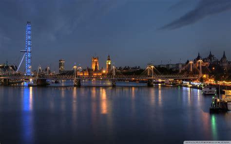 london city  night wallpaper gallery