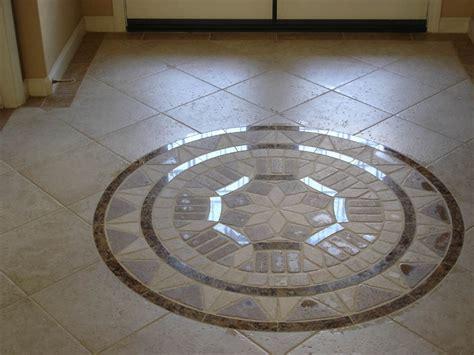 tile medallions for floors diagonal porcelain floor tile with medallion and bordered floor murrieta ca jack hamilton tile