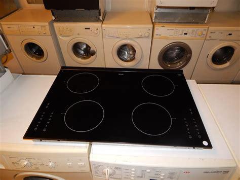 kookplaat 48 cm atag inductie inbouw kookplaat 74 cm