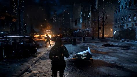 The Division Beta Dates Now Official, Starts First On Xbox One