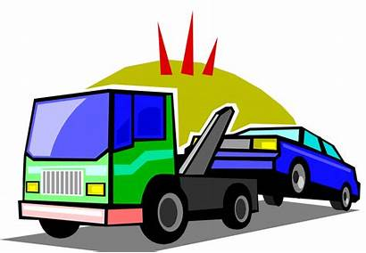 Tow Truck Clipart Towing Service Roadside Clip