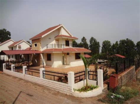 Best Price On Nishs Bungalow In Mahabaleshwar + Reviews