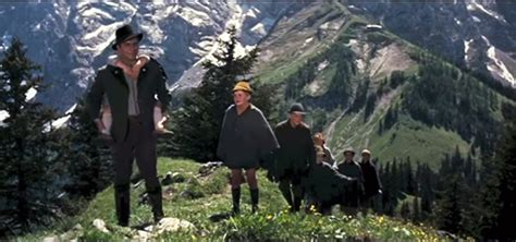 Allison janney in this dramatic sound of music crosswalk musical. Insights   ScreenPrism