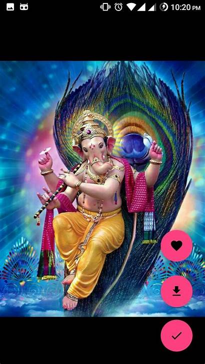Ganesha Lord 4k Wallpapers Pc Apk Android
