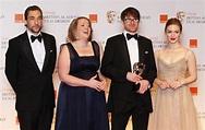 Joseph Mawle Photos Photos - Orange British Academy Film ...