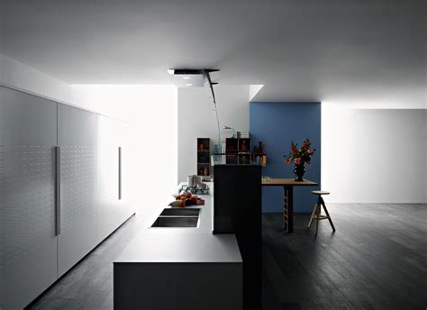 valcucine: new logica system