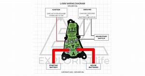 Agm Alternator Wiring Diagram