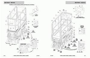 Jlg Scissor Lift 1930es Parts Manual