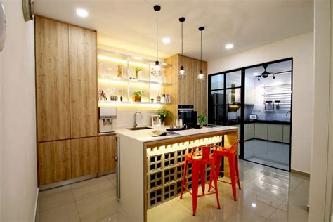 practical wet  dry kitchens  malaysia recommendmy