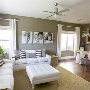 Best Living Room Wall Paint Colors