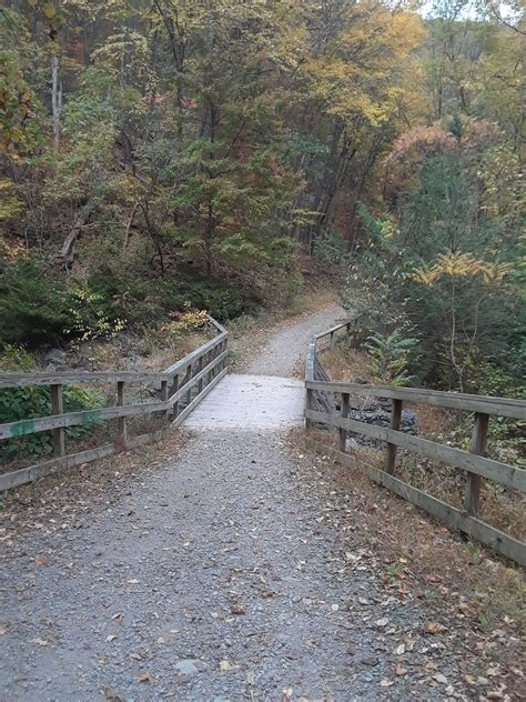 trails pennsylvania rails alltrails