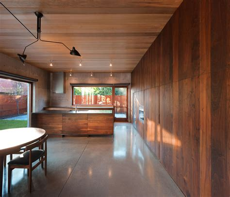 beaumont house  montreal architected  henri cleinge