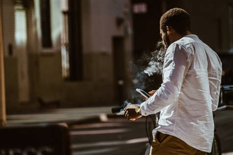 Fumar pouco faz mal? - Pharma Hoje