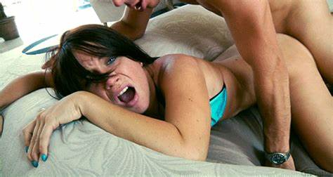 Woman Is Mostly Pounded Ripened Guys