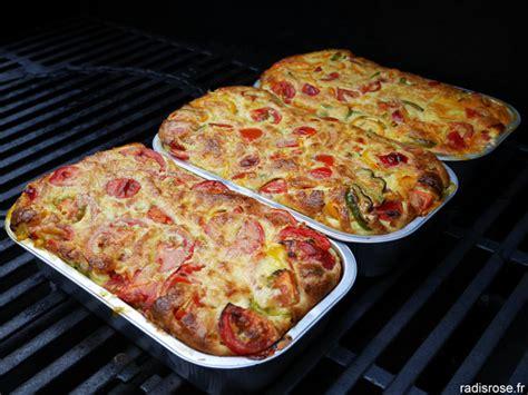 plat a cuisiner facile et rapide flan de légumes facile et rapide radis
