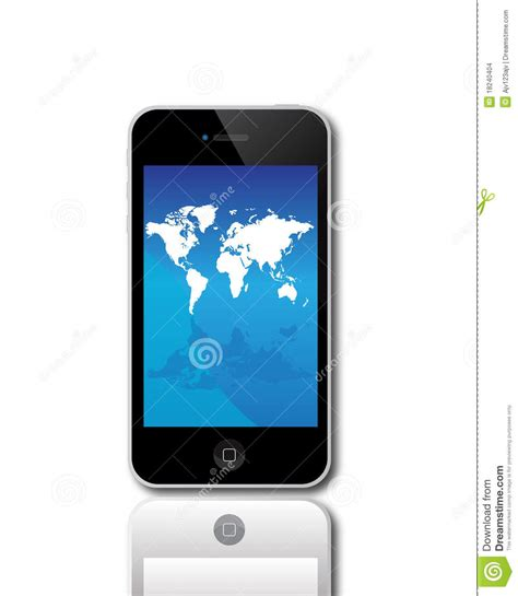 iphone stock apple iphone 4s 5 editorial stock image image 18240404