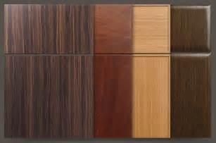 Kitchen Cabinet Toe Kick Options by Veneer Slab Cabinet Doors Walzcraft