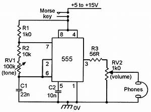 using the 555 timer ic in special or unusual circuits With delay circuit with quotwatchdogquot composed of 555 555circuit circuit