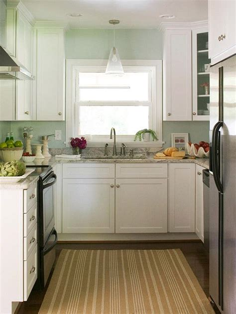 young  fun home makeover small kitchen redo small