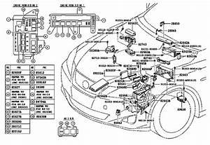 Is220d Electrical Breakdown