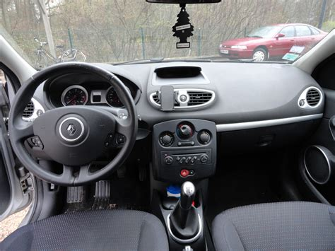 clio 3 rs interieur int 233 rieur 2 clio iii mateo64 photos club club caradisiac