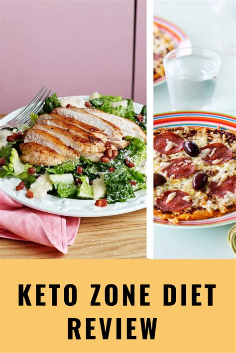 keto zone diet review july