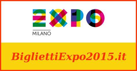 Biglietto Ingresso Expo 2015 by Parcheggio Expo Biglietto Omaggio