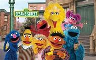 Sesame Street to return to UK with Pharrell Williams and Gwen Stefani