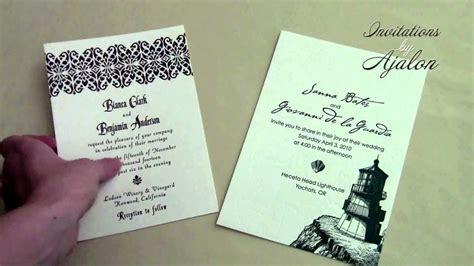 wording wedding invitations  parents names youtube