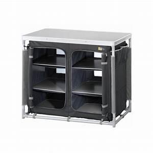 Meuble Rangement Camping : meuble de cuisine camping ~ Teatrodelosmanantiales.com Idées de Décoration