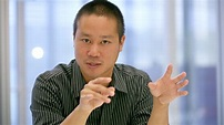 Tony Hsieh of Zappos: Celebrate Individuality - The New York Times