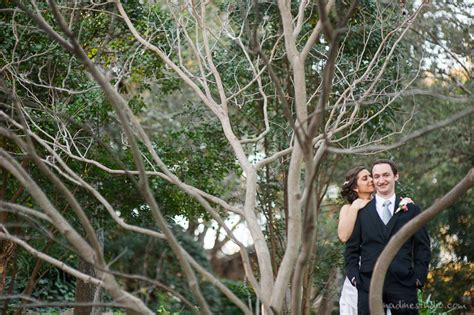 four seasons wedding zilker botanical garden wedding