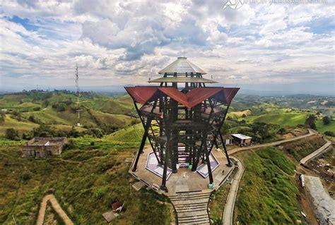 filandia quindio colombia dronestagram