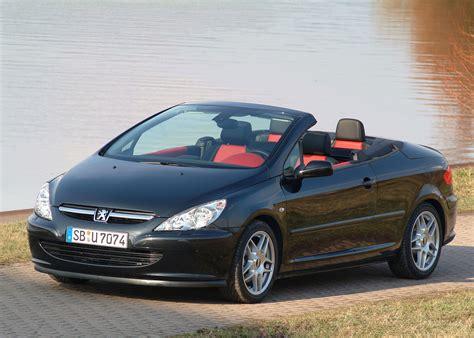 peugeot 307 cc peugeot 307 cc specs 2003 2004 2005 autoevolution