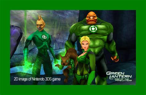 jeu de green lantern green lantern le jeu green lantern se d 233 voile en images actualit 201 mdcu comics