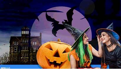 Halloween Funny Happy Jokes Eve Quotes Adults