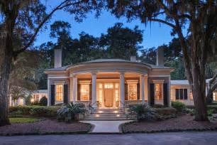 plantation style homes plantation style estate is a slice of heaven on south carolina 39 s island realtor