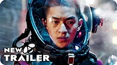 THE WANDERING EARTH Trailer (2019) Sci-Fi Movie - YouTube