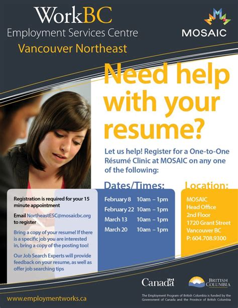 Vancouver Professional Resume Writing Services by Professional Resume Writing Services Vancouver Bc