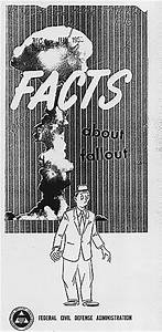 Manhattan Project: Facts About Fallout