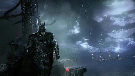 Polygon's Excellent Batman Arkham Knight Review Hits The