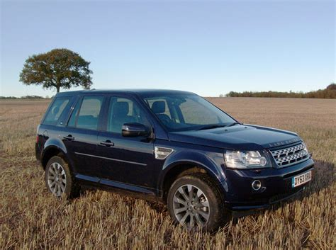 freelander 2 model range land rover freelander wayne s world auto