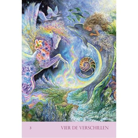 bloemen orakel fluisteringen de natuur orakel kaarten orakel en