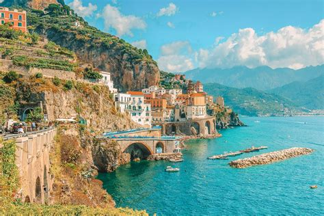 12 Best Things To Do In The Amalfi Coast Hand Luggage