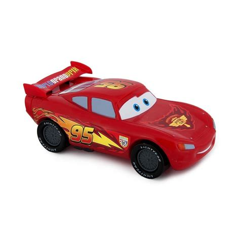 Cars  3 Movie Moves Lightning Mcqueen