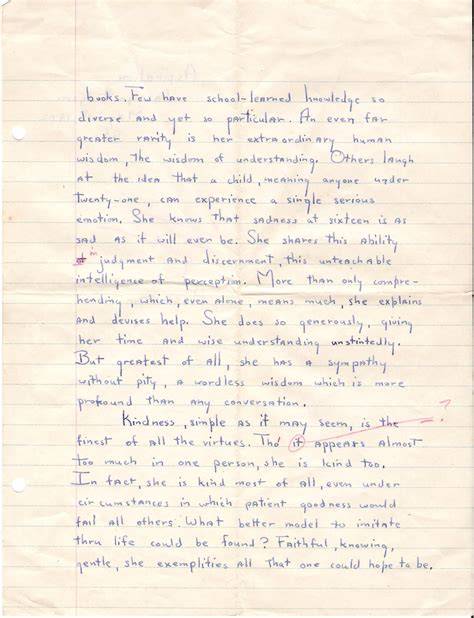 who is a mother essay essay about the mother health essays english essay