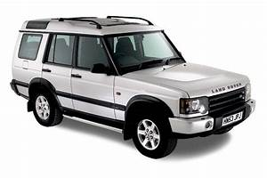Land Rover Discovery 2 : used land rover discovery review 2002 2005 auto express ~ Medecine-chirurgie-esthetiques.com Avis de Voitures