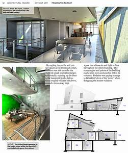 The, Revit, Kid, Project, -, House, For, An, Architect